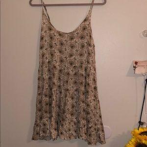 Sunflower dress!!